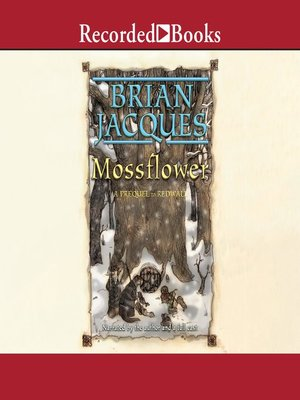 cover image of Mossflower